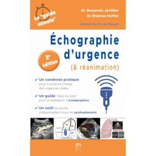 [résolu][imagerie]:livre échographie d'urgence (et réanimation) 2eme édition 2021 pdf gratuit - Page 4 Echogr10