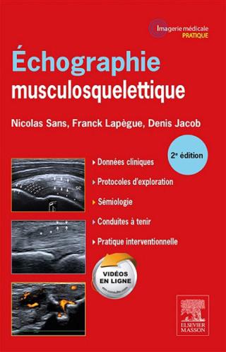 [imagerie]:livre Échographie Musculosquelettique dernière édition pdf gratuit - Page 2 Electr10