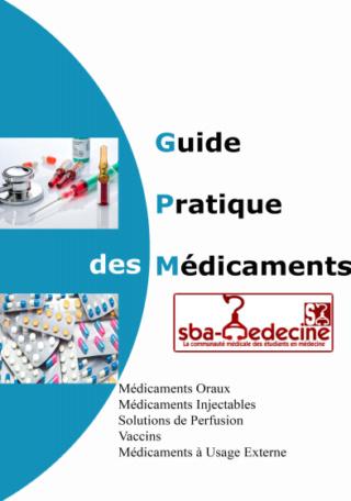 [médicament]:livre le guide pratique des médicaments pdf gratuit  Guide10