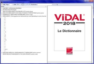 [résolu][dictionnaire]:Dictionnaire Vidal 2018 (94° Éd.) pdf gratuit - Page 2 I3fgcu10