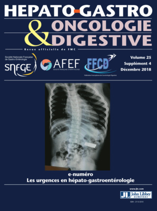 [gastro]:Les urgences en hépato-gastroentérologie pdf gratuit  Image10