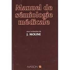 [sémiologie]:Manuel de sémiologie médicale pdf gratuit  Index11