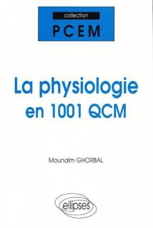 [physio]:1001 QCM physiologie PDF  - Page 4 M7fu2c10