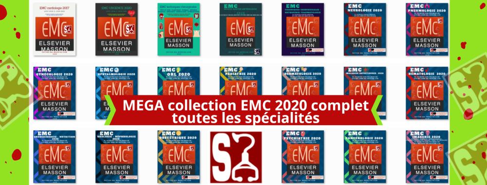 emc - [résolu][Collection]: MEGA collection EMC complet 2020 toutes les spécialités (20 livres) pdf gratuit Mega_e10