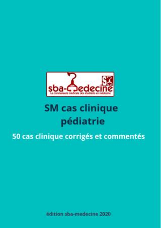 [résolu][pédiatrie-dossiers]:livre SM cas clinique pédiatrie ,50 cas clinique corrigés et commentés pdf 2020 - Page 8 Ped_ca10