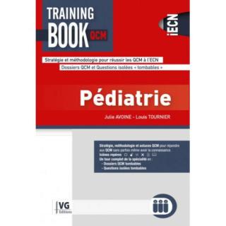 [ECN-QCM]:livre Training book QCM pédiatrie dernière édition pdf gratuit  - Page 2 Pediat10