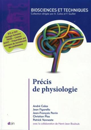 [physiologie]:  Précis de physiologie 2ème édition pdf gratuit  Precis10
