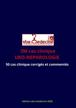 [uro-néphro]:livre SM cas clinique uro-néphrologie 50 cas clinique ECN pdf gratuit  Sm_cas11