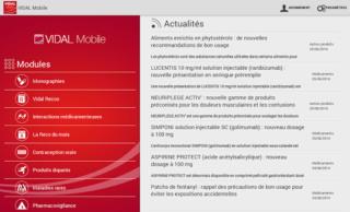 [application]:VIDAL Mobile 2020 apk téléchargement gratuit - Page 13 Unname11