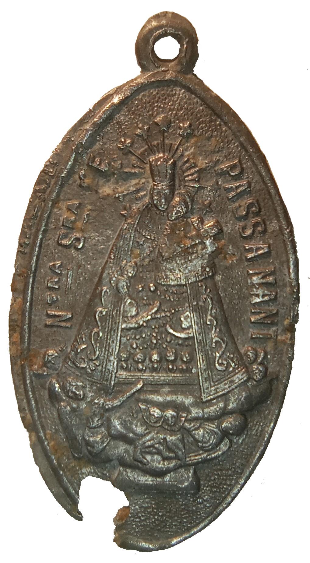 Nuestra Señora de Passanant 16300610