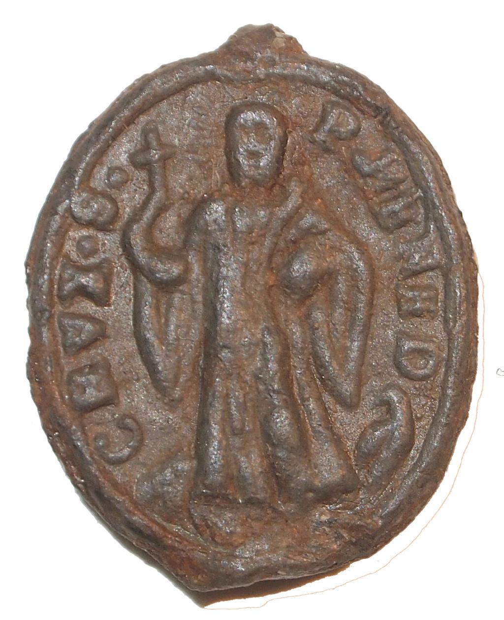 Medalla Montserrat P1016112