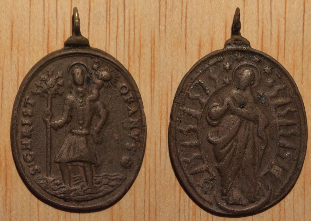 Medalla San Cristobal San_cr10