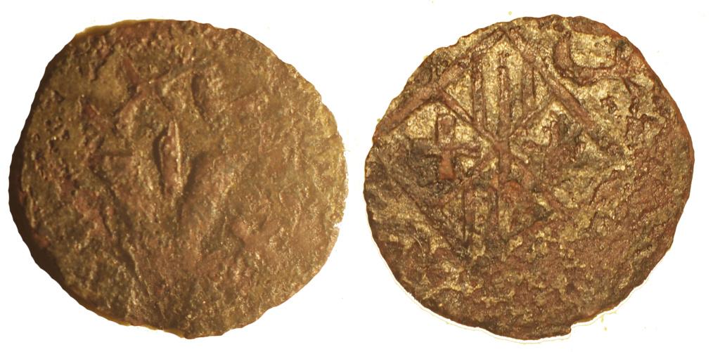 Dinero de Vic, Ferran II (1479-1516) Vic_fe10