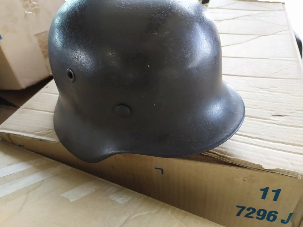 Que pensez vous de ce casque Allemand ? 210