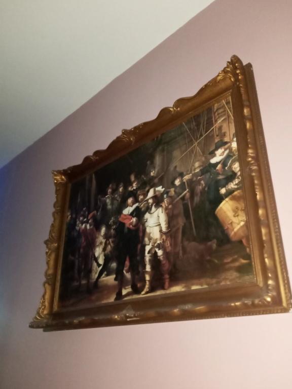 Tableau vieux de Rembrandt  15915011