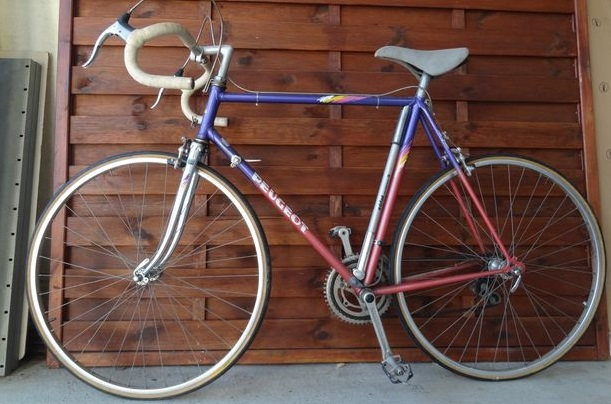 Peugeot 1989-1990 à identifier Peugeo11