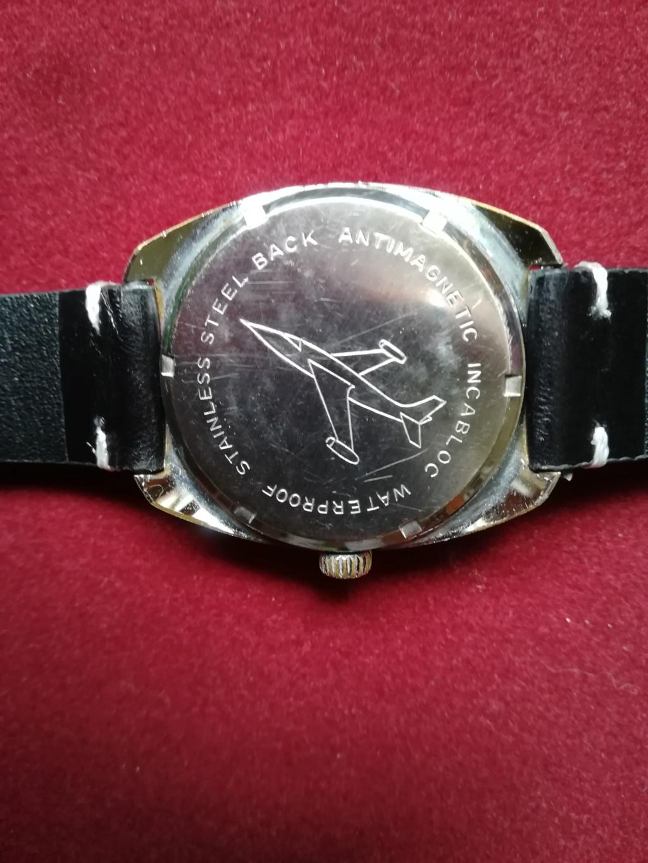 Jaeger - [ICI vos demandes d'IDENTIFICATION et RENSEIGNEMENTS de vos montres] - Page 5 Miljon14