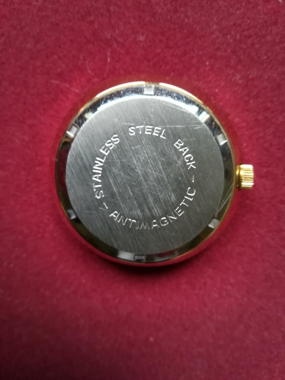 Jaeger - [ICI vos demandes d'IDENTIFICATION et RENSEIGNEMENTS de vos montres] - Page 5 Samson11