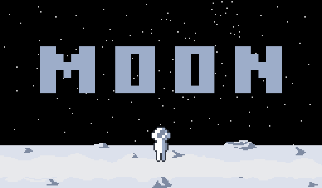 MOON - [Indie Game Solo] Capa10