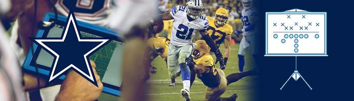 Cowboys Head Coach: Vindows2608 (Kevin) Dal10