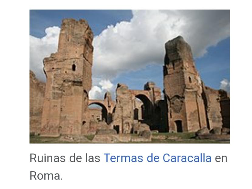 Denario de Caracalla. PART MAX PONT TR P V. Trofeo entre cautivos. Roma 20210912