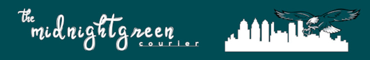 Midnight Green Courier Mgc_ba16