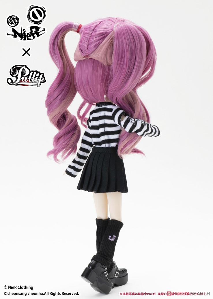 [Octobre 2021] Pullip / NieR-chan (Collab with NieR Clothing) 10798220
