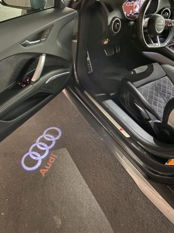 Audi TT 230CH Sline Quattro - Dream come true - Page 4 997ddb10