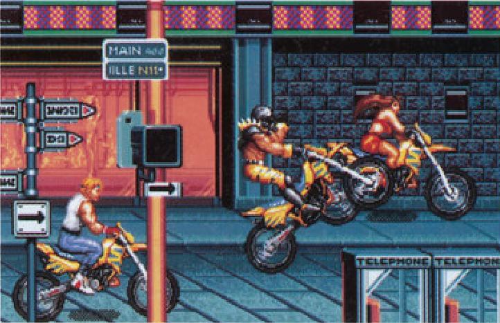 Remake Requests Street13