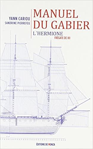 Frégate Hermione (Artesanía Latina 1/89°) de Mistral - Page 5 41uerd10