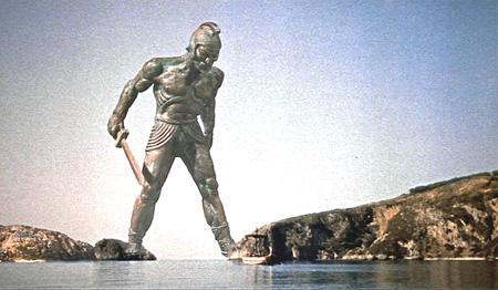 Jason et les Argonautes [projet diorama 1/250°]  - Page 2 Talos311