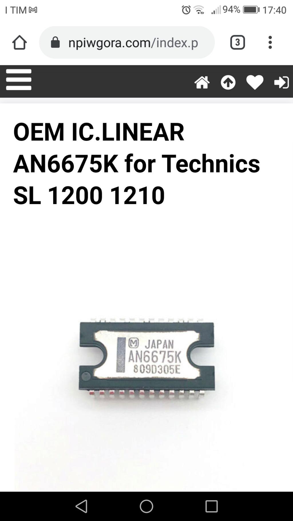 technics 1200 - problema rotazione Screen11