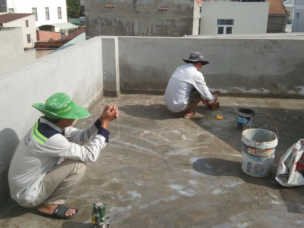 Chống thấm sân thượng ở TPHCM Chong-10