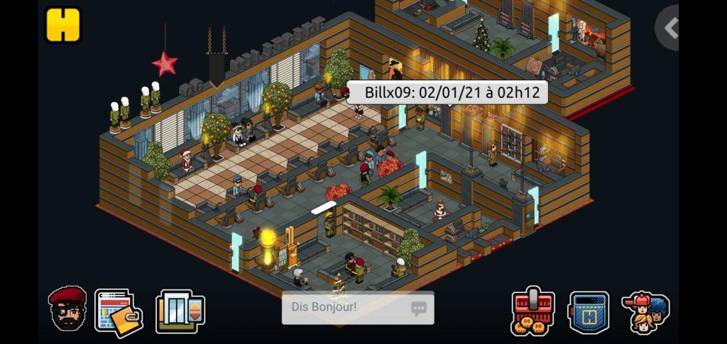 [C.M] Rapport d'activité de Billx09 Screen22