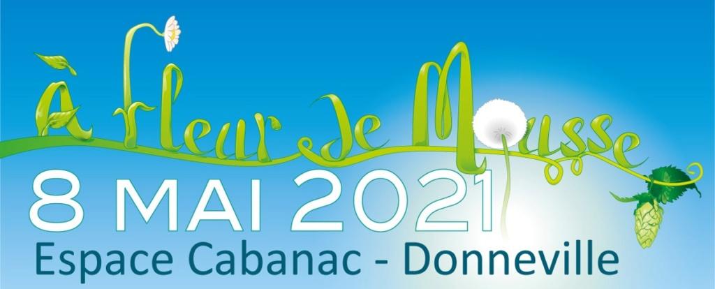 8 mai 2021 Brassin public à Donneville--> REPORT au 4 septembre 2021 Afdm10
