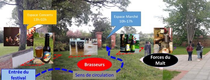 8 mai 2021 Brassin public à Donneville--> REPORT au 4 septembre 2021 Afleur10