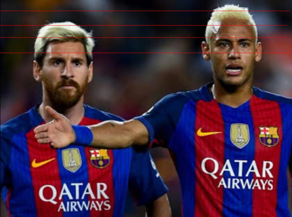 ¿Cuánto mide Neymar? - Altura y peso - Real height - Página 4 117_si10
