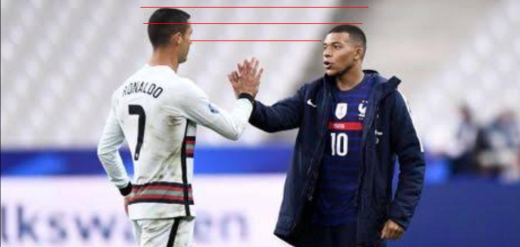 ¿Cuánto mide Kylian Mbappé? - Altura - Real height - Página 3 72_sin10
