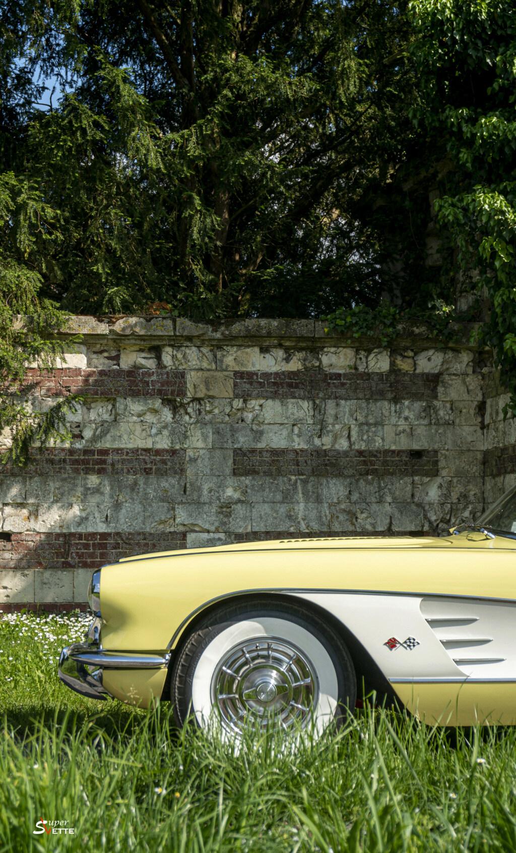 '58 Panama Yellow  Dsc02514