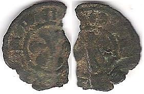 obole du Puy 1150-1200 AUVERGNE-ÉVÊCHÉ DU PUY-ANONYMES- Obole_10