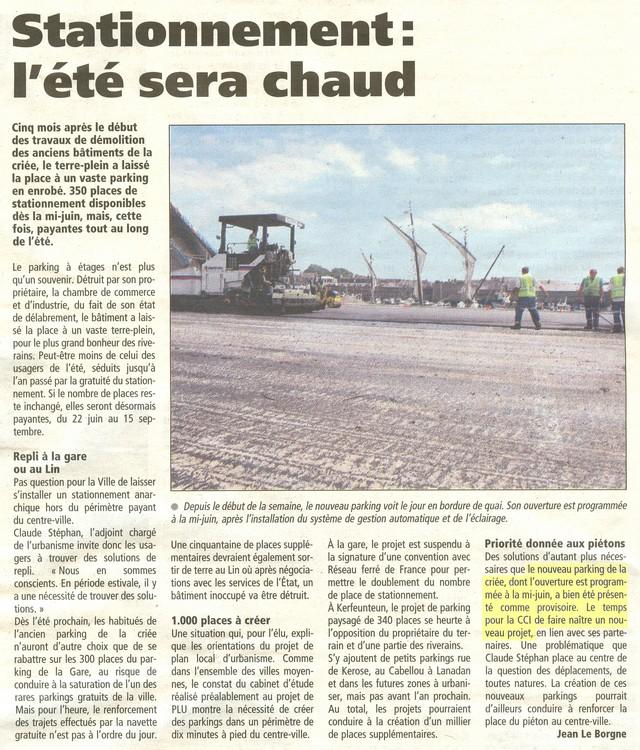 LES DERNIÈRES HEURES DU PARKING DE LA CRIÉE DE CONCARNEAU Criee_14