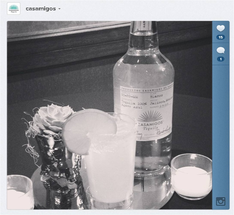 George Clooney and Rande Gerber's Casamigos tequila GENERAL THREAD - Page 2 Casami12