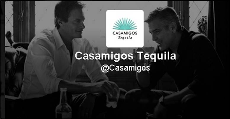 George Clooney and Rande Gerber's Casamigos tequila GENERAL THREAD - Page 2 Casami14