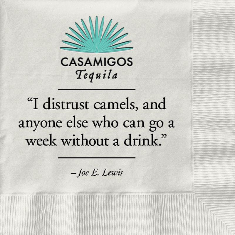 George Clooney and Rande Gerber's Casamigos tequila GENERAL THREAD - Page 2 Casami37