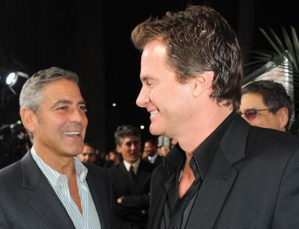 George Clooney and Rande Gerber's Casamigos tequila GENERAL THREAD - Page 2 Casami43