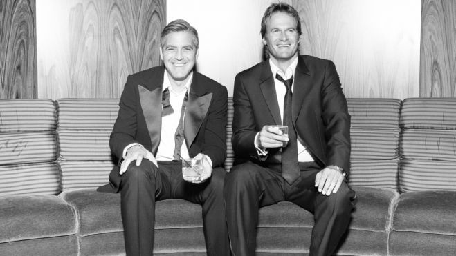 George Clooney and Rande Gerber's Casamigos tequila GENERAL THREAD - Page 4 Casami55