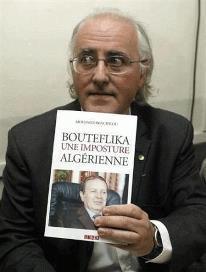 """"""" Bouteflika une imposture Algerienne"""" de Benchicou 164"""