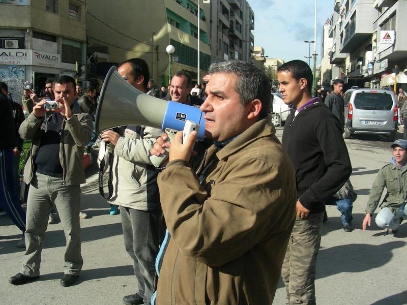 Bouaziz Ait-Chebib à Aokas le samedi 29 novembre 2012 212