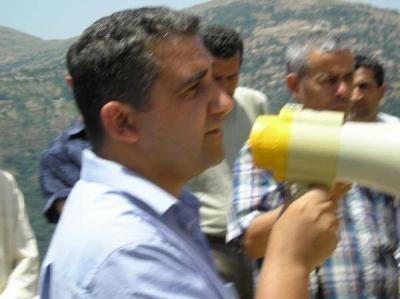 Bouaziz Ait-Chebib à Aokas le samedi 29 novembre 2012 312