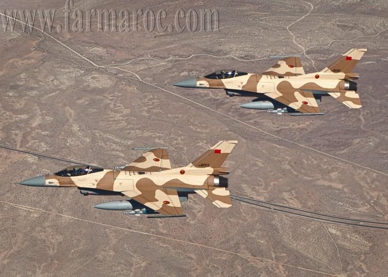 Missiles (Air-Air / Air-Sol / Air-Mer) roquettes et bombes en dotation. - Page 9 Rmaf_210